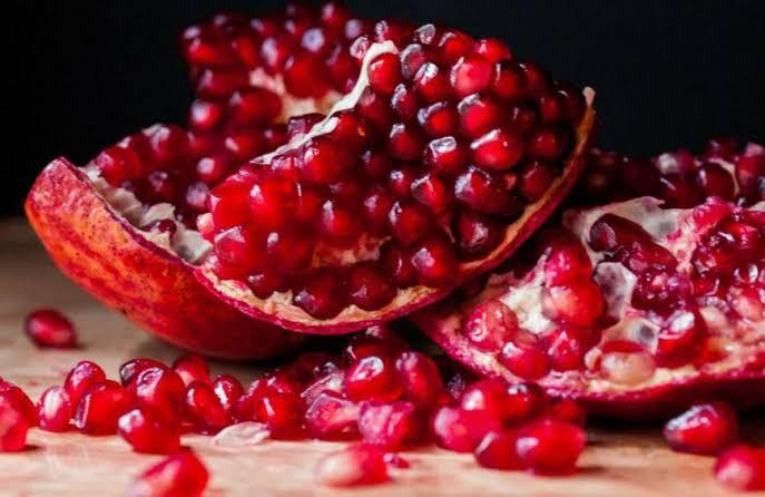 2. สารสกัดจากทับทิม Pomegranate Extract