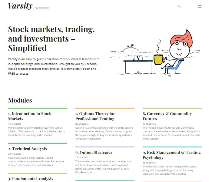 Zerodha Review- Ushering a technological trading revolution