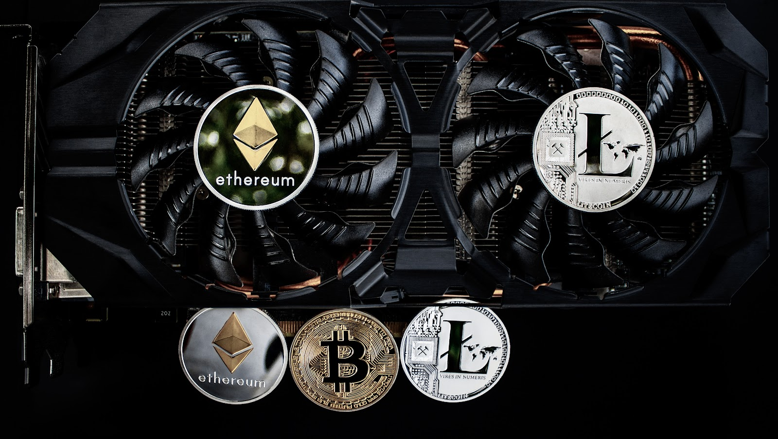 cryptocurrency energy consumption
