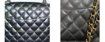 How to Authenticate a Chanel Handbag
