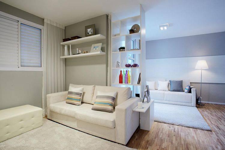 Resultado de imagem para decorar uma sala pequena