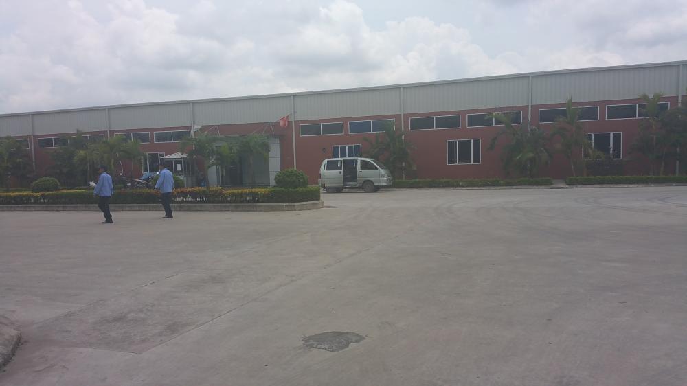 Khu công nghiệp Phú Thái Hải Dương