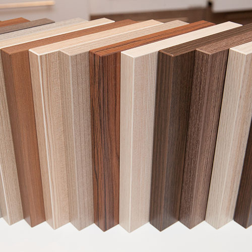 có nhiều loại gỗ công nghiệp để bạn lựa chọn