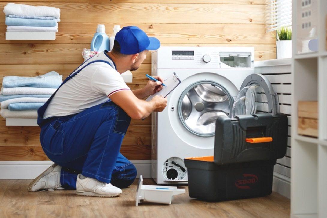 Đến với dịch vụ sửa máy giặt gần đây bạn sẽ hoàn toàn an tâm.
