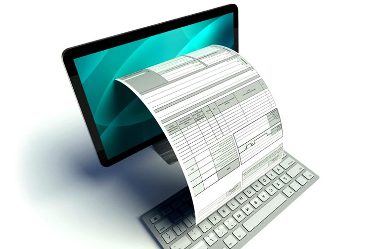 Áp dụng hóa đơn điện tử: Giảm chi phí tuân thủ nghĩa vụ thuế cho doanh nghiệp
