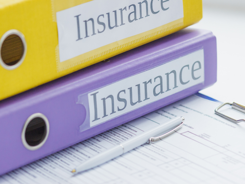 Cleaning insurance and bonds