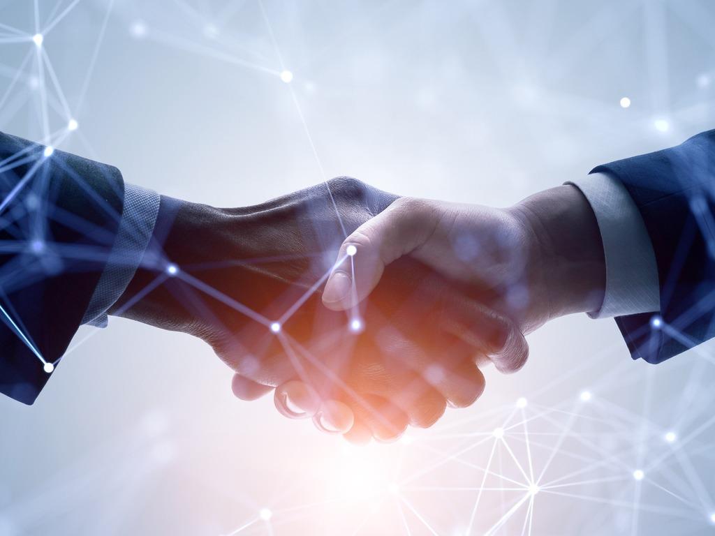 Handshake for Facebook marketing ideas for REALTORS®