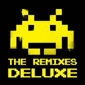 Deadmau5 - The Remixes (Deluxe Version)