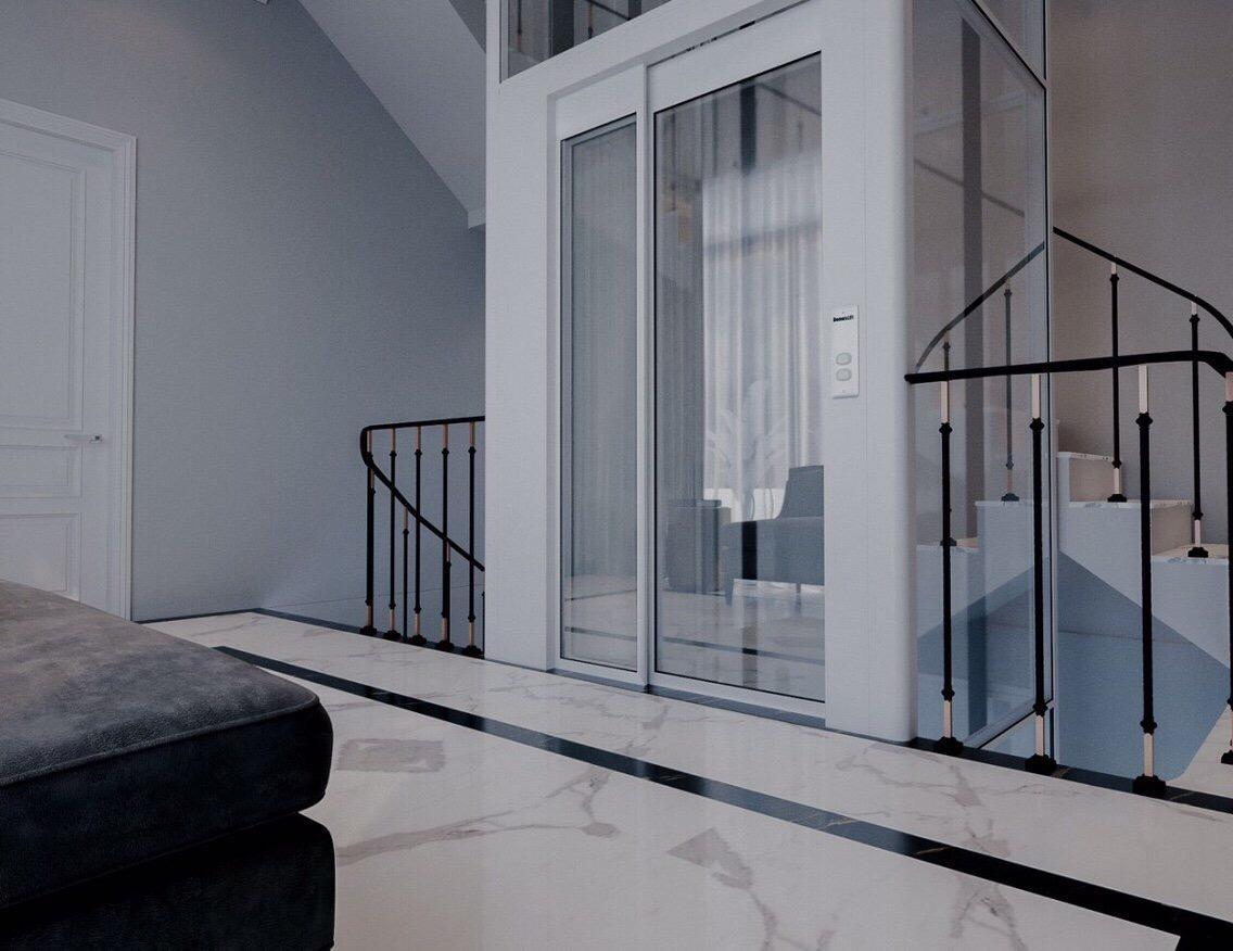 6 loại chi phí khi bảo trì thang máy gia đình