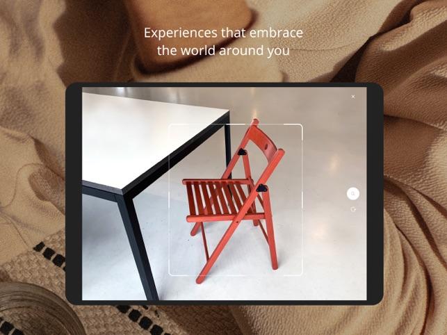 Дополненная реальность в мобильном маркетинге