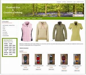 Norfolk Web Design