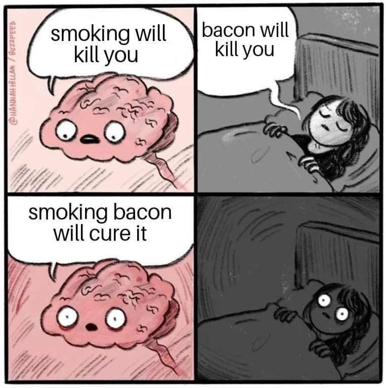 Insomnia Memes (5+ List)