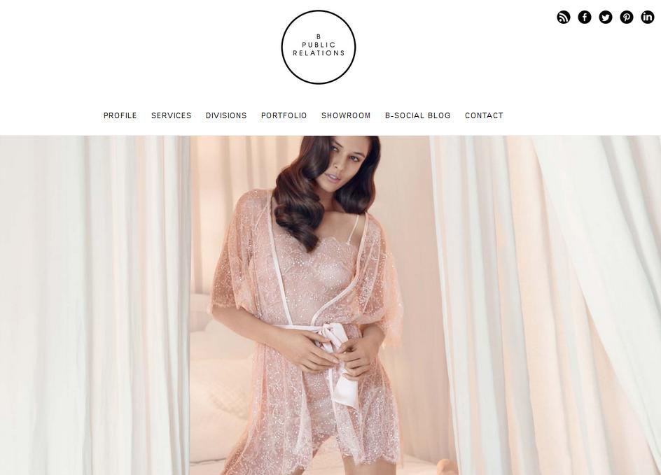 Best Fashion PR Marketing Agency