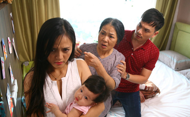 Có nên ly hôn vì mẹ chồng độc ác?