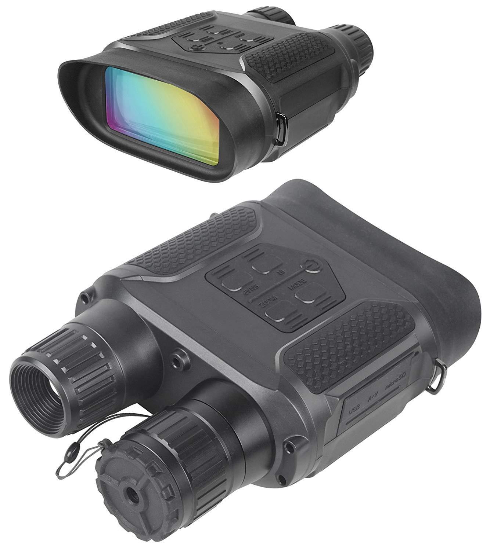 Digital Hunting Night Vision Binoculars