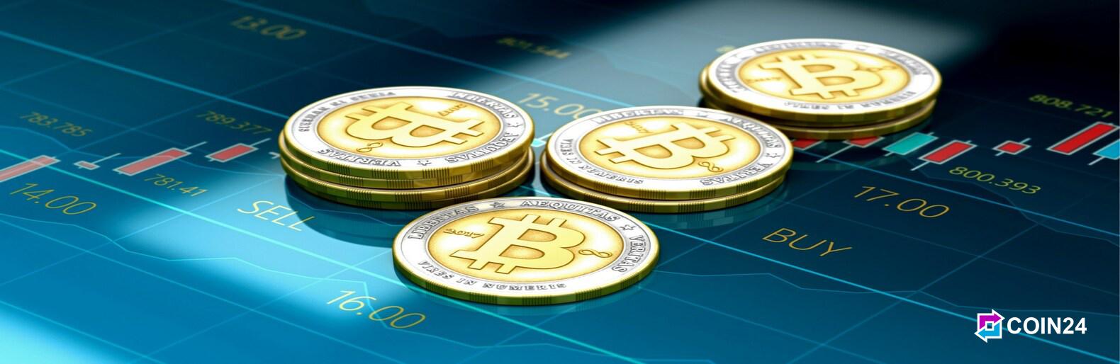 Сервіс купівлі та продажу криптовалют Coin 24 в Житомирі, фото-1