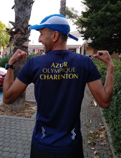 Mordu de Chasse Tee Shirt Sanglier