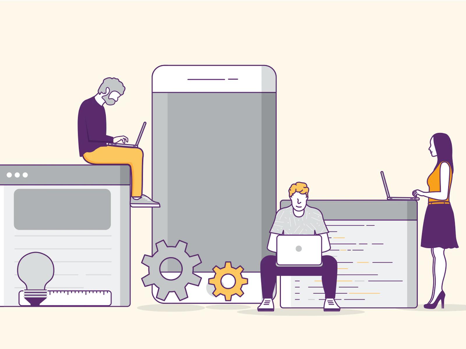 Đội ngũ của On digitals có thể đáp ứng được nhu cầu của bạn