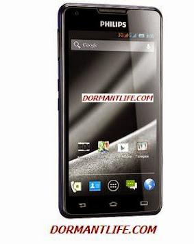 lNhNircSvd5FS EJUoX1j6p7LM0OCxEP3nxVjkx5Kpo=w283 h357 - Philips W6610: Phone Specifications And Price