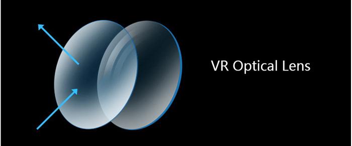 Kính thực tế ảo VR Baofeng Mojing 3 Plus (Ảnh 8)