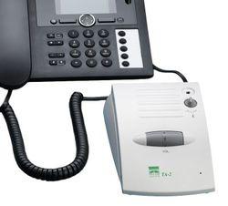 Amplificateur de téléphone TA2