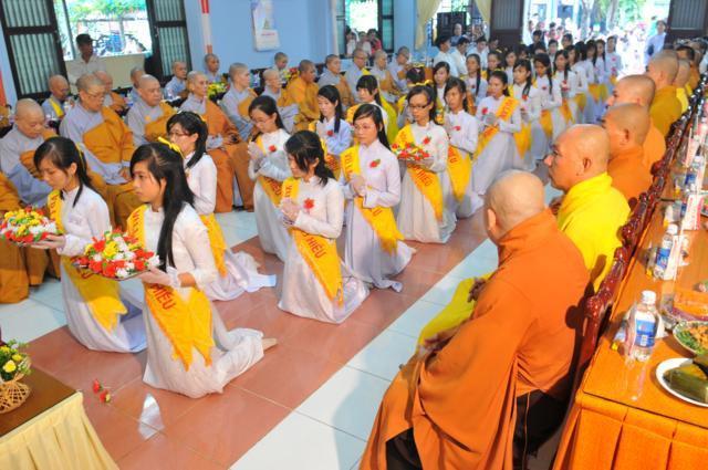 Phong tục đón lễ Vu Lan tại một số quốc gia trên thế giới