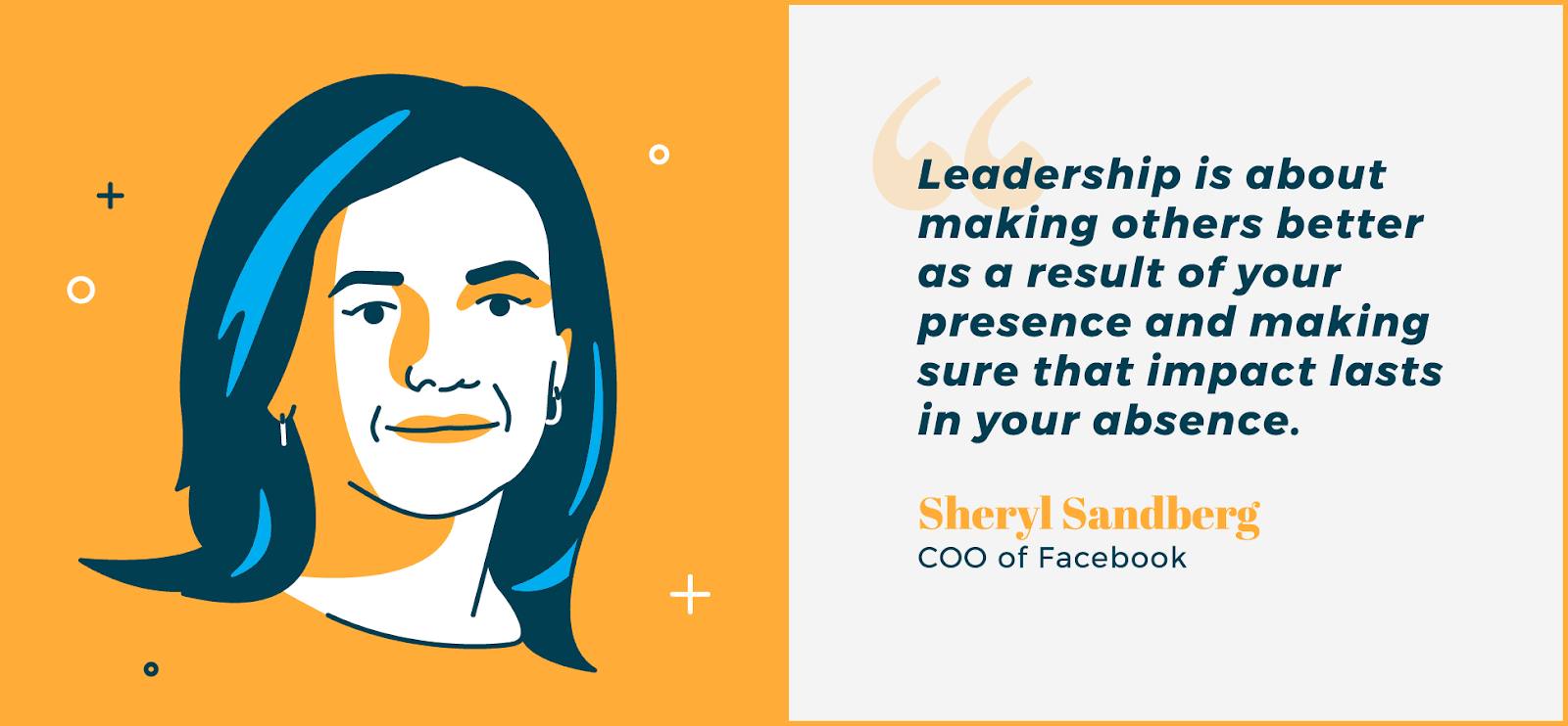 45 Inspirational Quotes from Female Leaders 7