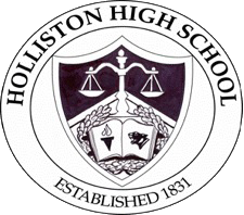 holliston logo