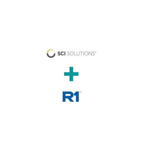 SaaS company SCI Solutions acquired by R1 RCM