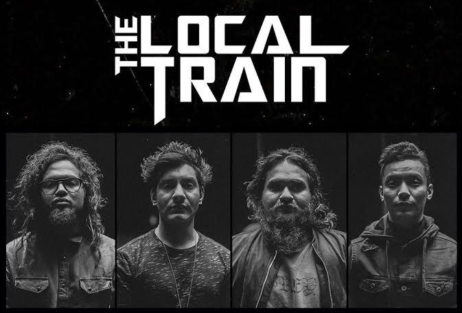 the local train band
