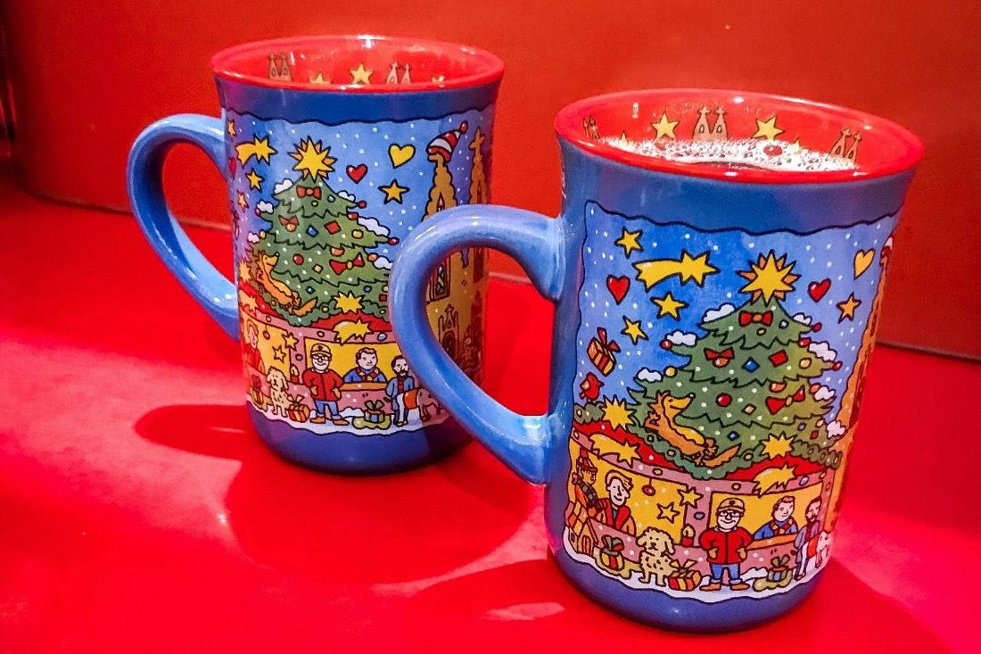 НаРождество вГерманию: Кельн— Бонн— Дюссельдорф— Брюль - 13