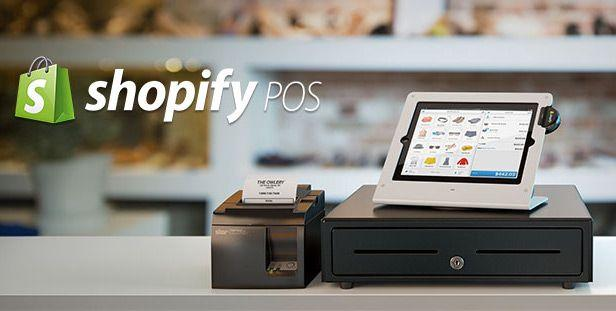 Point of sale financing - Shopify POS
