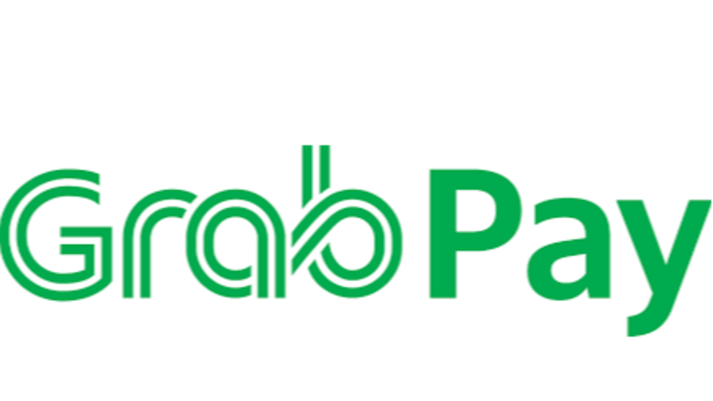 grabpay e-wallet logo