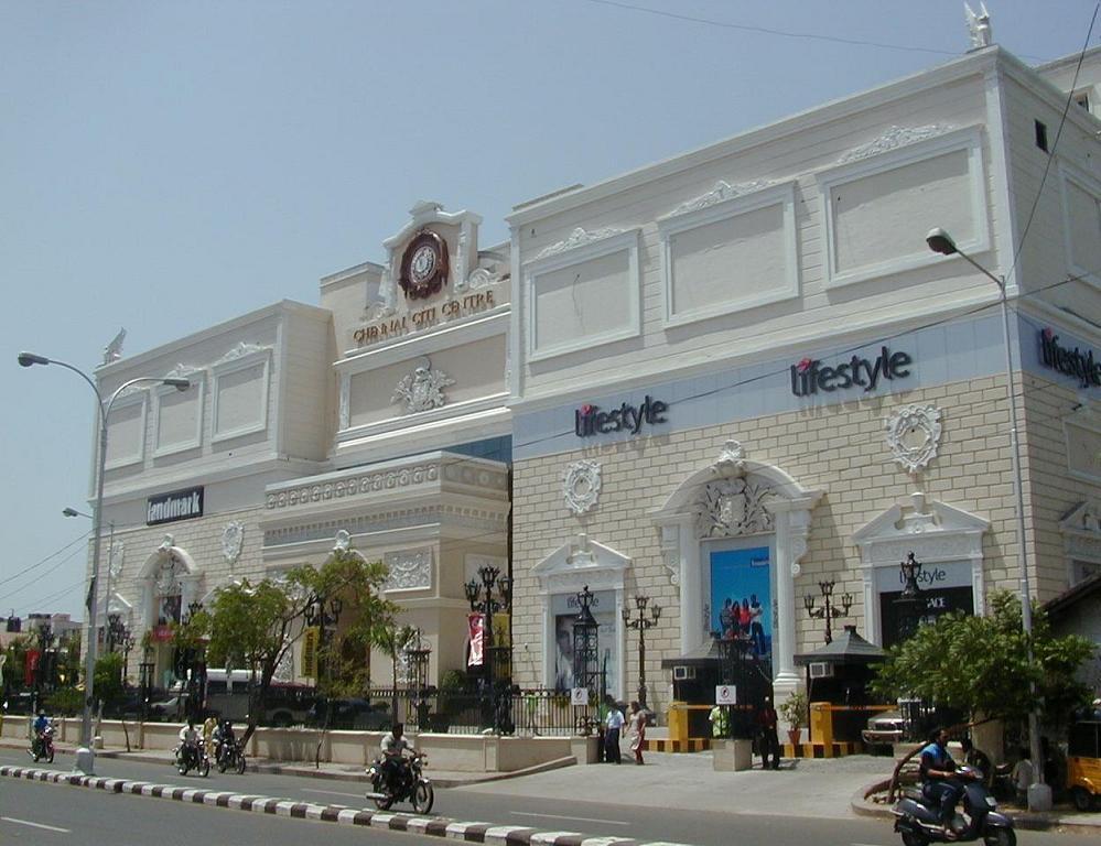 Chennai City Centre