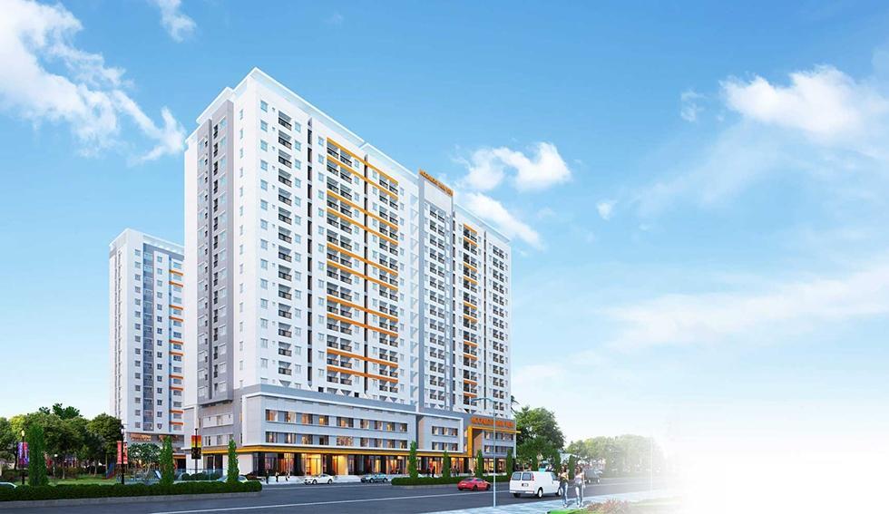 Dự án lớn của tập đoàn Hưng Thịnh
