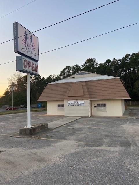 Herz bar in Alabama