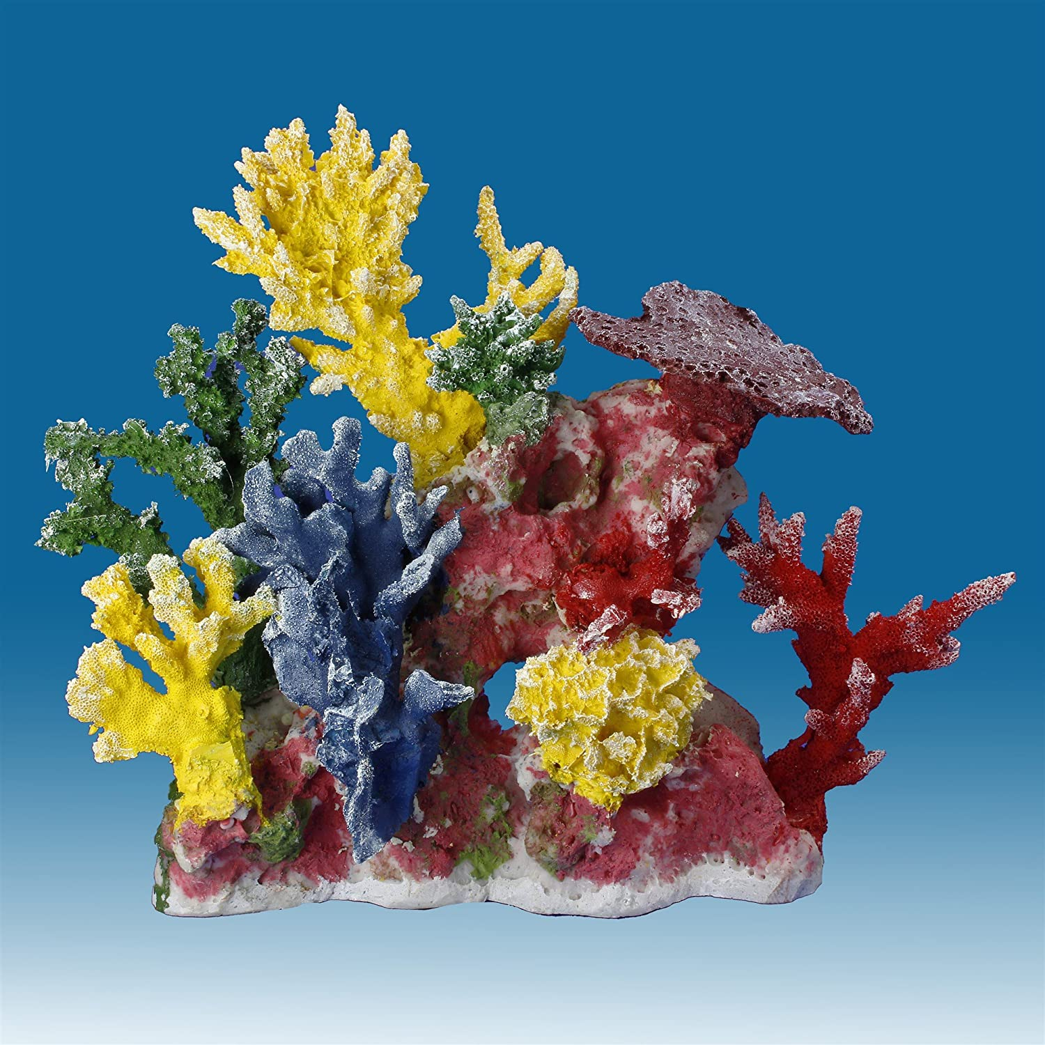 Instant Artificial Coral Inserts Decor