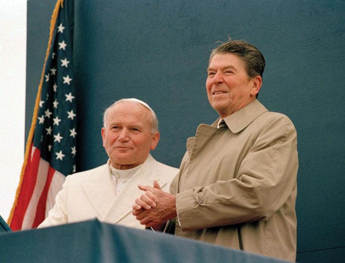 Chín ngày lóe sáng sự hợp tác giữa Hoa kỳ-Tòa Thánh và làm thay đổi thế giới