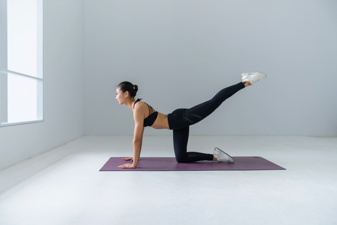 5 Reasons Runners Should Try Yoga