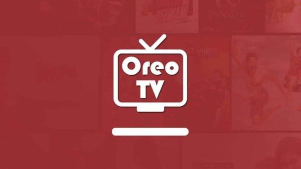 oreo tv pc