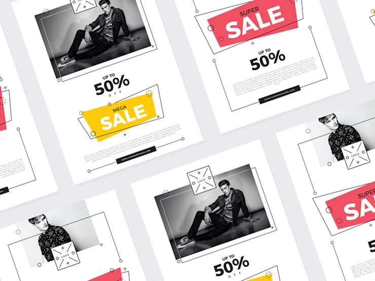 free-sales-flyer-templates