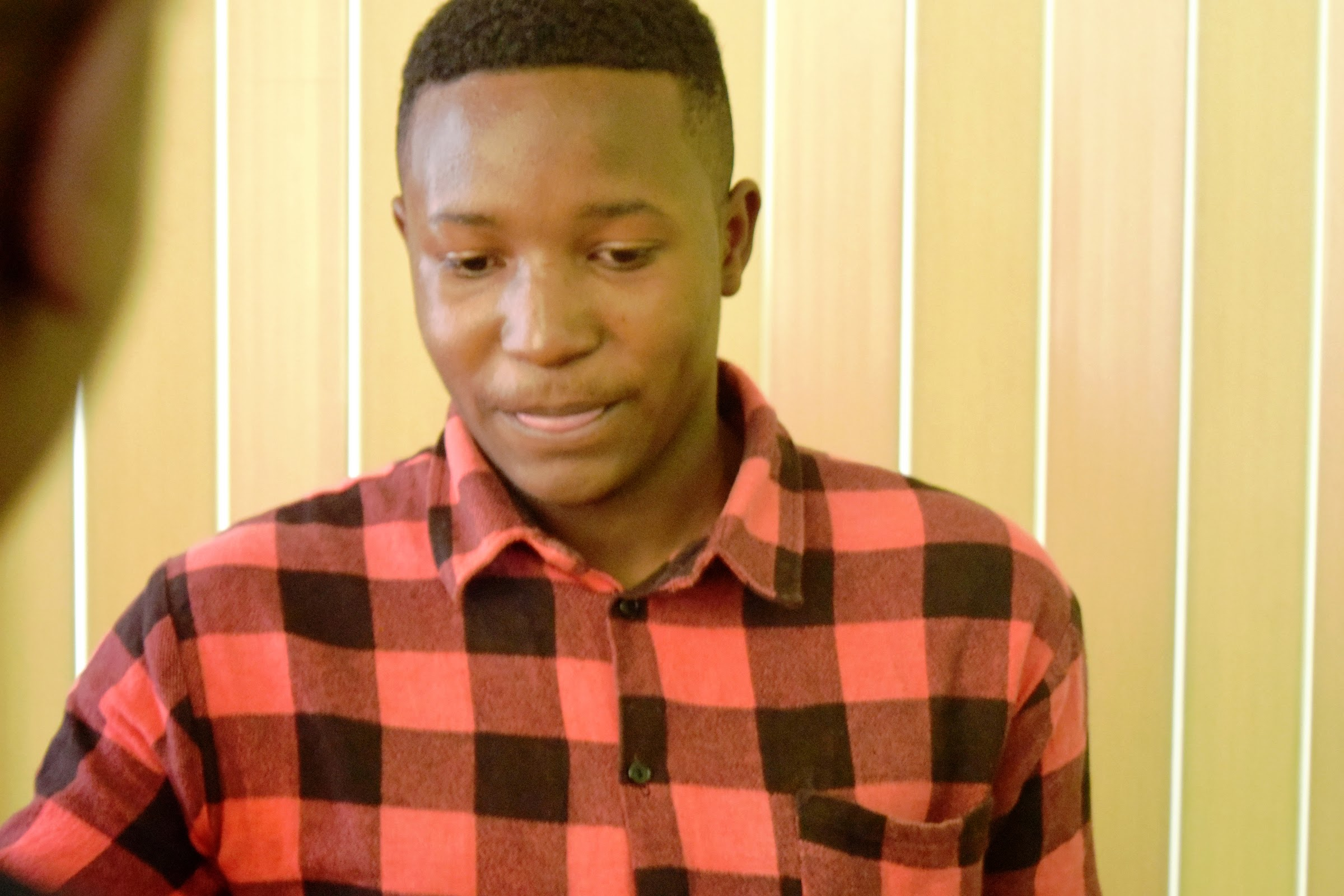 Meet Kinara Omenke, student activist and aspiring Chiromo Governor