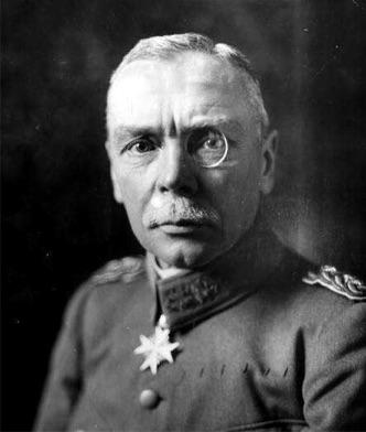 Ханс фон Сект
