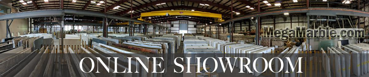 Granite Marble & Quartz Countertops Showroom