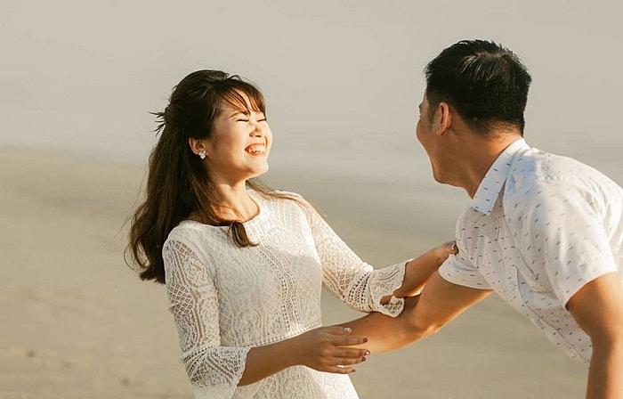 Trước khi về nhà chồng bạn nên chuẩn bị sẵn tâm lý để không khiến bản thân gặp phải những cú sốc sau hôn nhân
