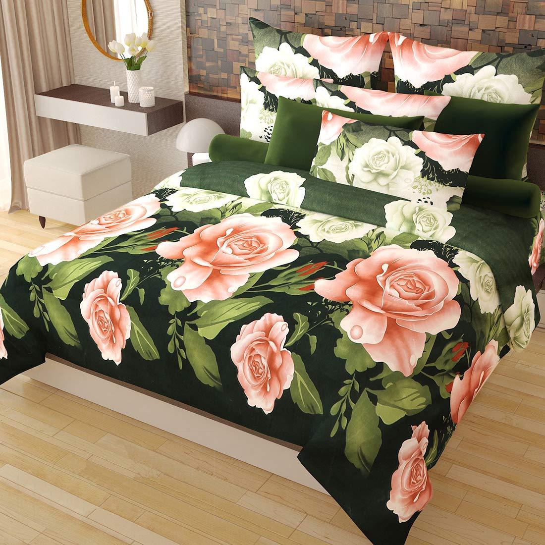 Home Candy 3-D Elegant Floral