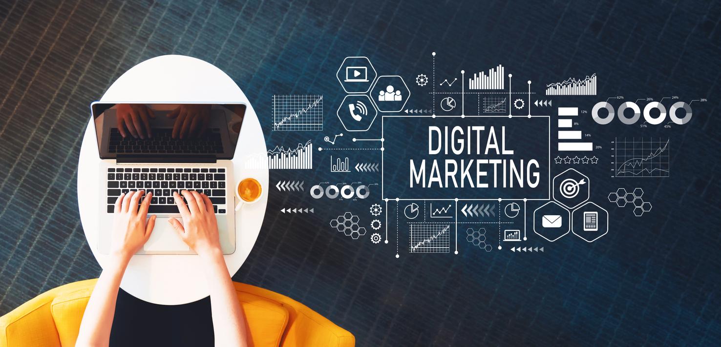 khóa học Digital Marketing ngắn hạn tại TPHCM