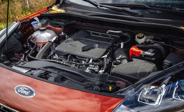 Đánh giá Ford Escape 2020 sắp bán tại Việt Nam: Thừa sức vươn lên Honda CR-V nếu giá tốt - Ảnh 5.