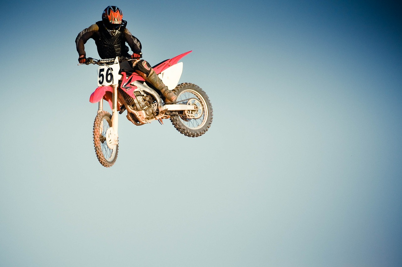 MX helmet Guide: Reviewing The Best Dirt Bike Head Gear 9