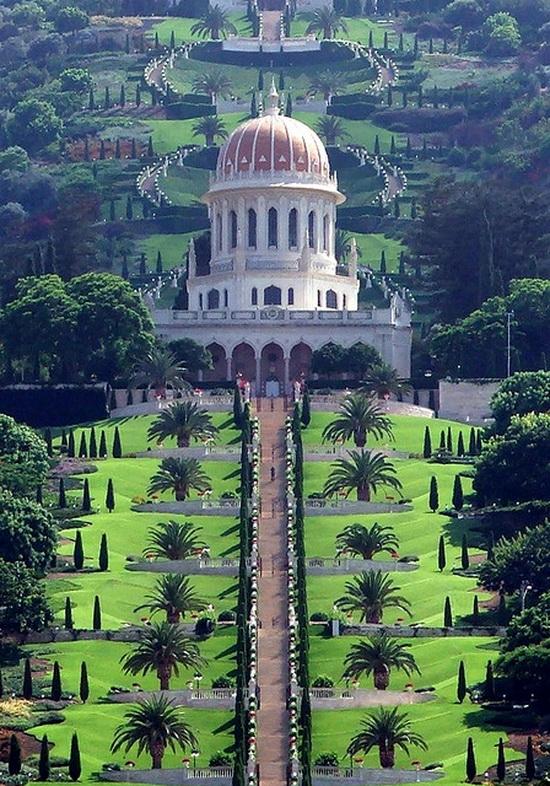 Tengase presente hermosos jardines bot nicos de todo el mundo for El jardin de l abadessa